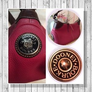 DOONEY & BURKE Mini Shoulder Bag